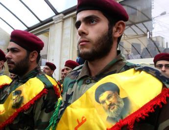 ifmat - Biden tells congress Iran arms to Hezbollah undermines Lebanon