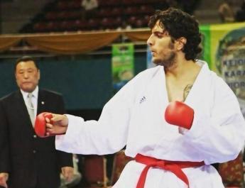ifmat - Defying threats Iranian athletes speak out to back ban