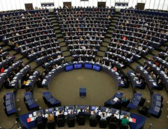 ifmat - EU Parliament seeks sanctions on Iran officials for human rights abuse