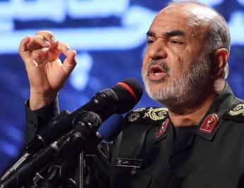 ifmat - Hezbollah will nip any Zionist move in the bud says IRGC chief