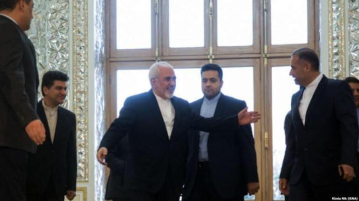 ifmat - Iran Moscow envoy says a 20-year agreement with Russia is ready