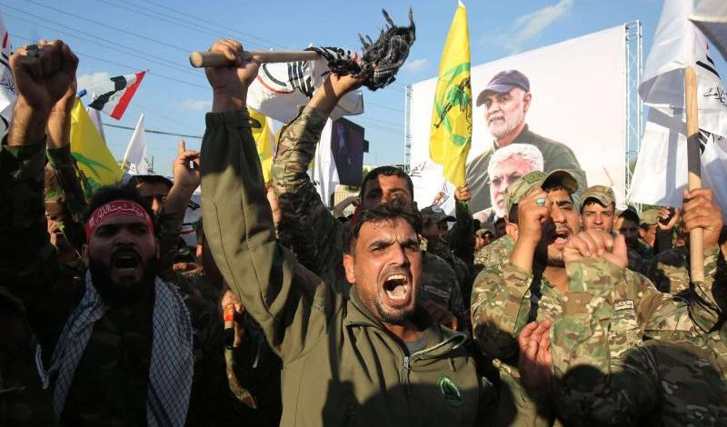 Iran Revolutionary Guards smuggle foreign fighters into Yemen