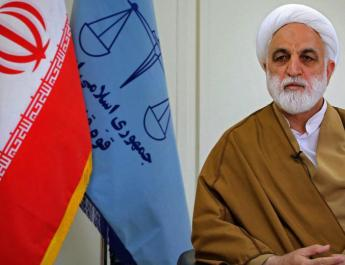 ifmat - Iran new judiciary chief is Human Rights Abuser