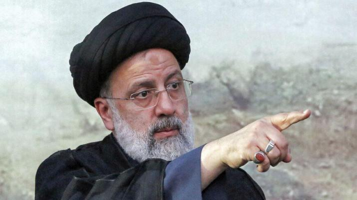 ifmat - Iran president warns weapons-grade enrichment possible