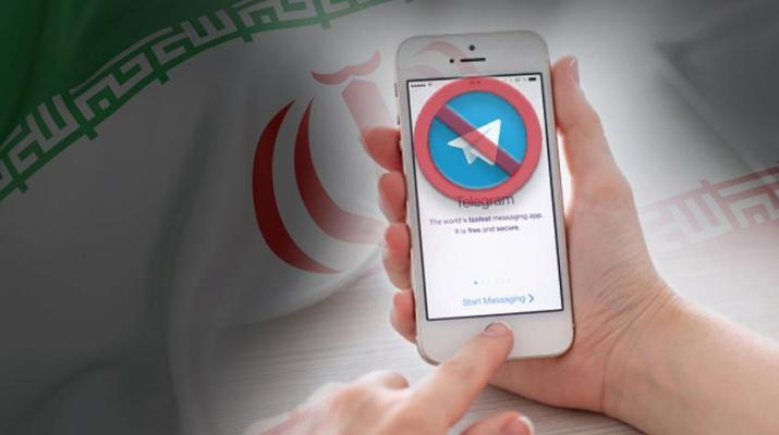 ifmat - Iran tightens control over social media IRGC in charge of the Internet