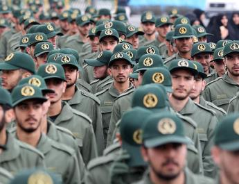 ifmat - Iranian commander urged escalation against US forces at Iraq meeting