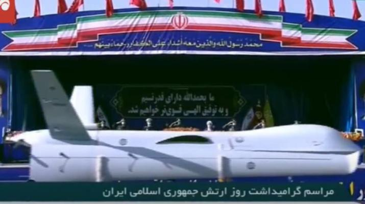 ifmat - Jordan has been attacked by Iranian-made drones – King Abdullah