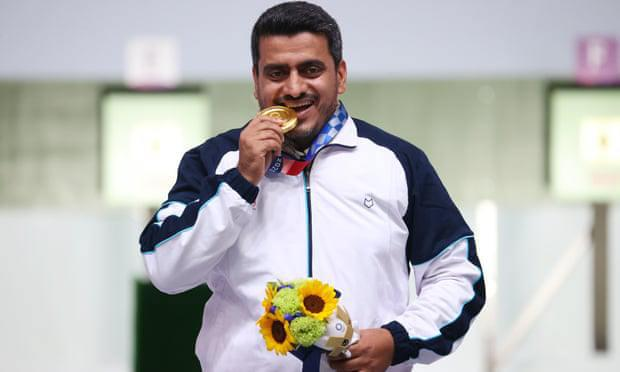 ifmat - Korean criticises IOC over Iran shooting victory