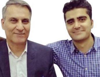 ifmat - Manouchehr Bakhtiari sentenced to imprisonment and exile