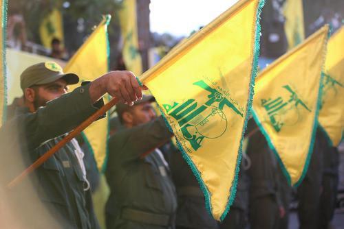 ifmat - Resolution urges EU designation of Hezbollah as terrorist organization