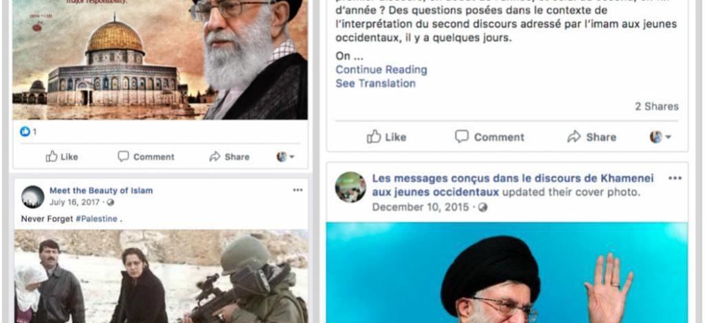 "Self-proclaimed Washington ""Scholar"" Parroting Iran Propaganda"