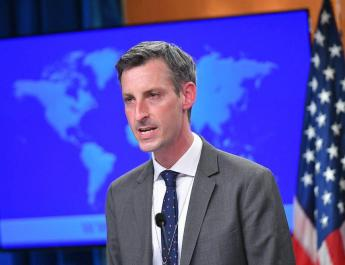 ifmat - State Dept says US is horrified by Houthi attacks in Yemen