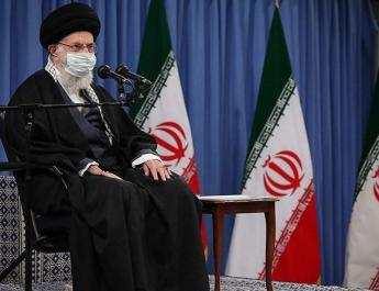 ifmat - The dissatisfaction of the Iranian people with ruling regime
