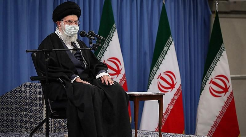 The dissatisfaction of the Iranian people with ruling regime