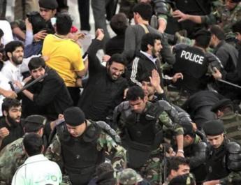 ifmat - The securitization of Iranian football