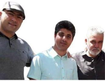 ifmat - Three Christian converts sentenced to a total of 15 Years in Prison and a Fine