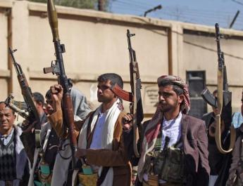 ifmat - US And Saudi Arabia discussing attacks by Iran-Backed militants