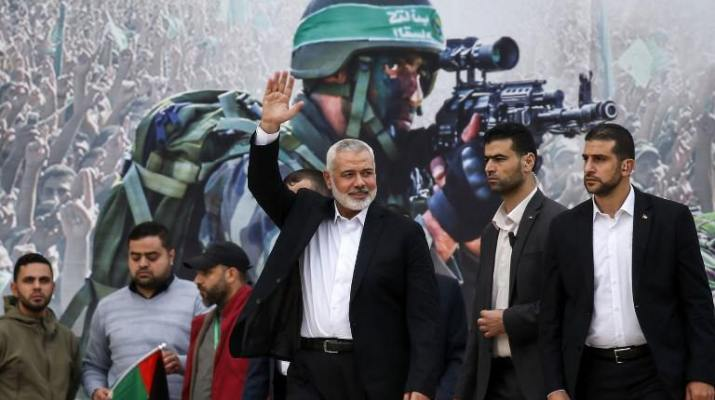 ifmat - US court rules 3 Iranian banks and IRGC liable for Hamas terror attack