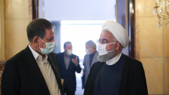 ifmat - We should have not lied to the people says Irans Vice President