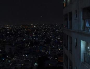 ifmat - What is behind Iran blackouts
