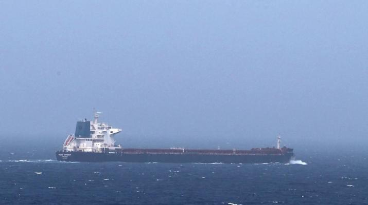 ifmat - Commercial ships no longer safe after Oman attack