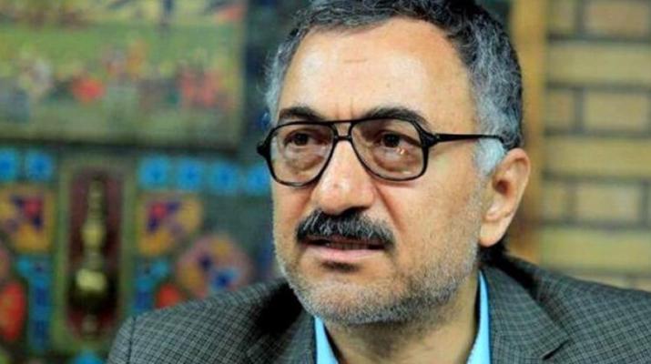 ifmat - Economist says ties with Afghanistan help defeat US sanctions