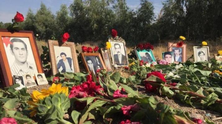 ifmat - Ending impunity for Iran 1988 prison massacre