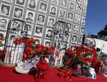 ifmat - Enforced disappearances in Iran and the 1988 Massacre
