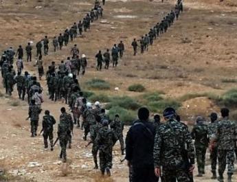 ifmat - Iran asks Iraq to expel Iranian rebels from Kurdistan region