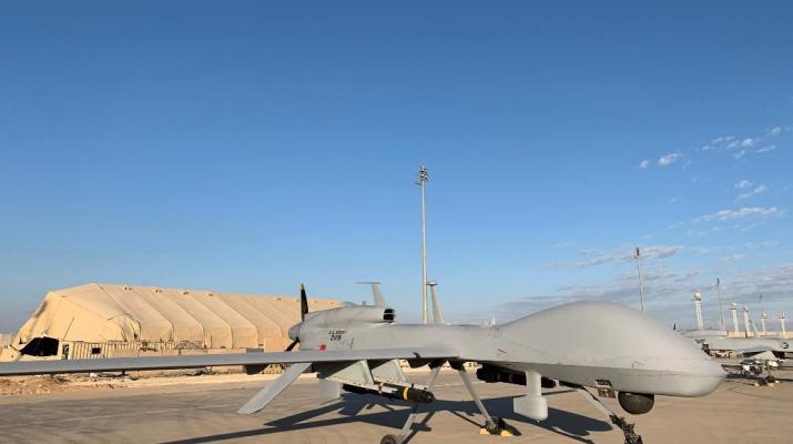 ifmat - Iran bet on autonomous weapons
