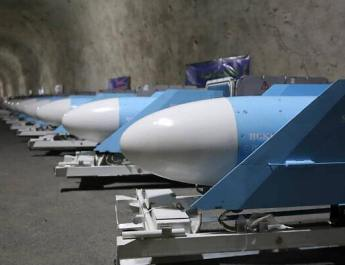 ifmat - Iran says it is expanding defense beyond borders will continue missile program