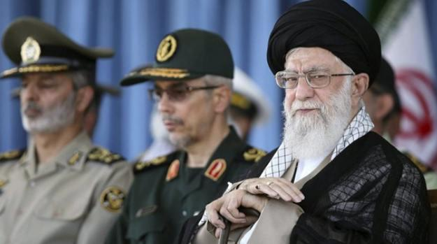ifmat - Iran selecting high-profile terrorist to be its interior minister