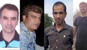 ifmat - Iranian-Christian converts in court on national security charges