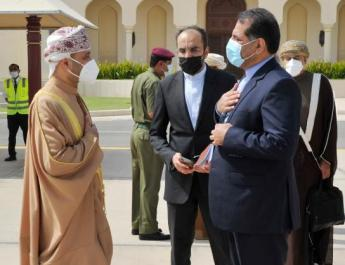 ifmat - Omans minister to attend Iran President swearing-in ceremony
