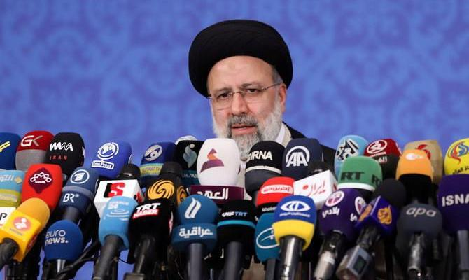 ifmat - Raisi ready for Vienna talks but without examining regional influence and ballistic missile program