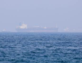 ifmat - Tanker seized by suspected Iran-backed forces in Arabian Sea