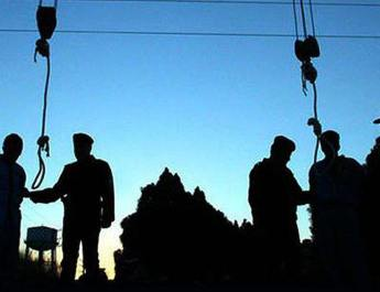 ifmat - Abed Khodaverdi and Arshad Jodat Executed on Drug-related Charges