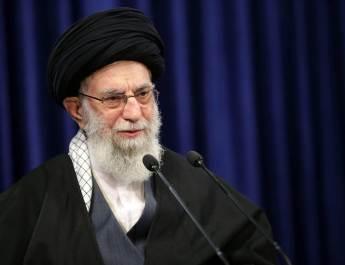 ifmat - After Khamenei anti-Israel tirade athletes want IOC to suspend Iran