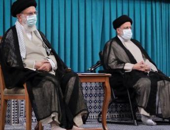 ifmat - Iran Raisi bans Korean home appliances on Leaders orders