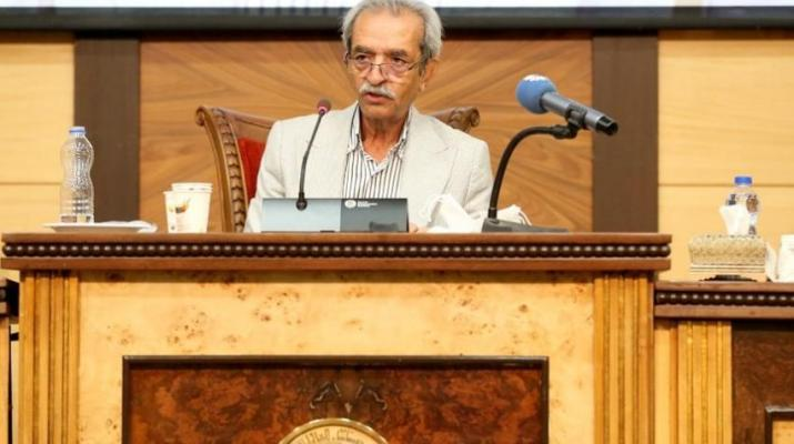 ifmat - Iran commerce chamber chief warns of drop in GDP