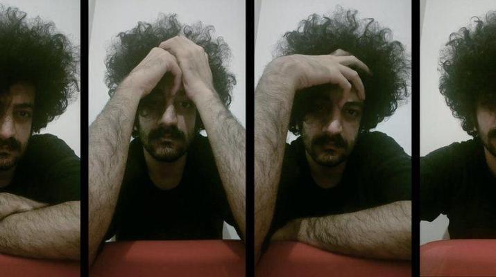 ifmat - Iranian musician risks prison for new album