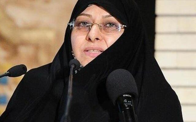 ifmat - Newest member of Raisi administration becomes the only female official in the regime