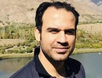 ifmat - Security forces arrested brother to executed protester Navid Afkari