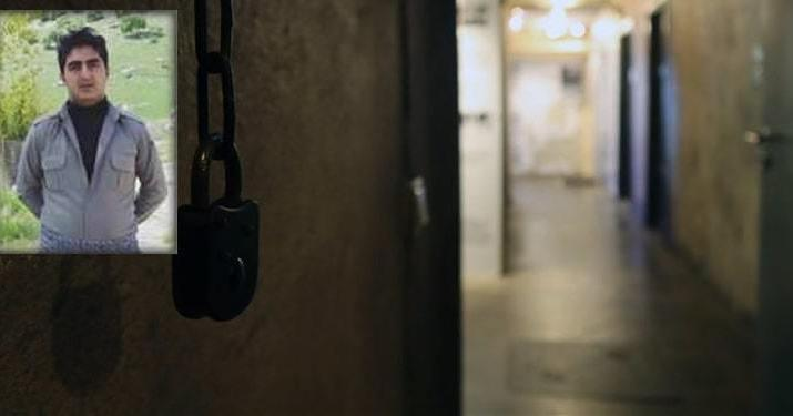 ifmat - Teenage prisoner subjected to mock executions to make confessions