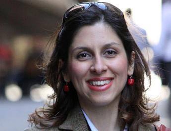 ifmat - UK marks 2000 days since Nazanin Zaghari-Ratcliffe detained in Iran