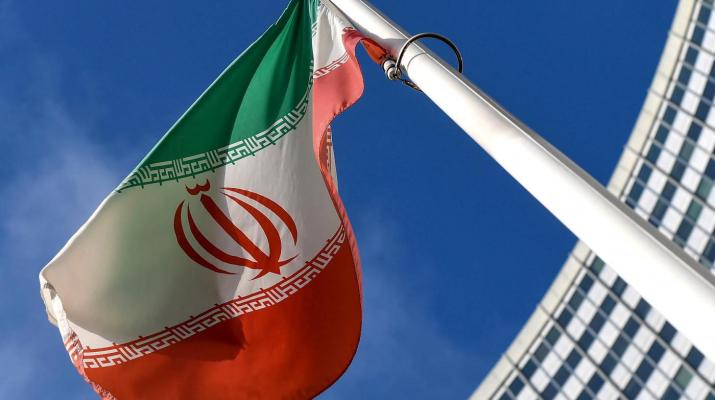 ifmat - US should sanction the new head and businesses of Iran Martyrs Foundation