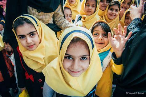 ifmat - Children fall victim to Iran middle age law