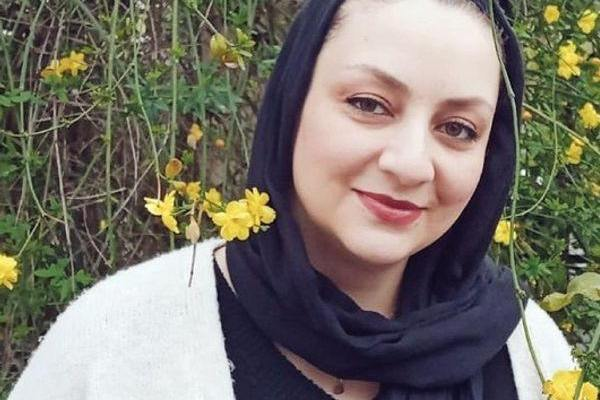 ifmat - Female political prisoner in Iran protests repeated strip searches
