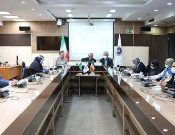 ifmat - ICCIMA holds webinar on Iran-Pakistan trade
