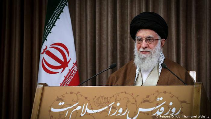 ifmat - Iran environment cannot bear any more mistakes